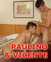 gay Latino porn, naked Latino men