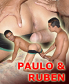 gay latin porn, naked latin men