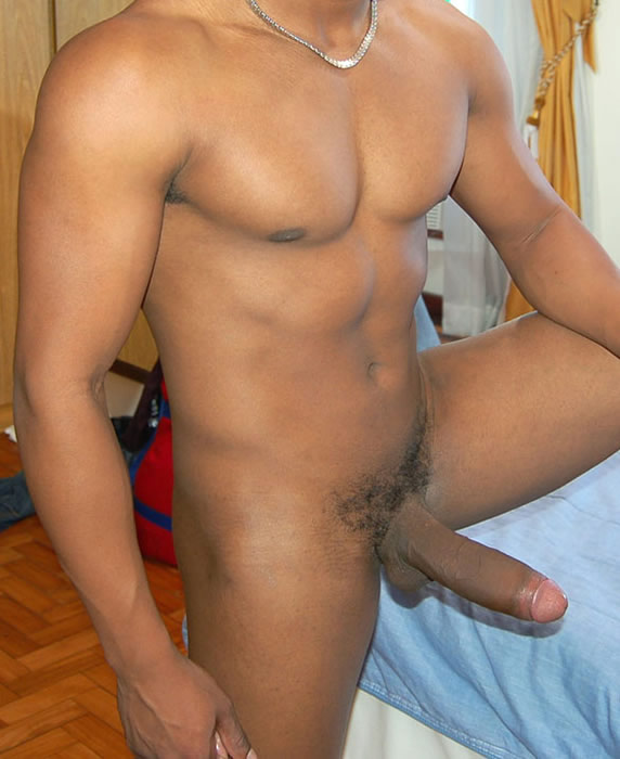 Big Cock Brazilian Men