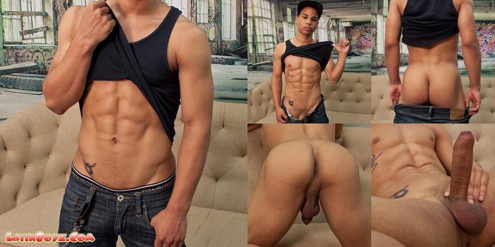 blatino naked