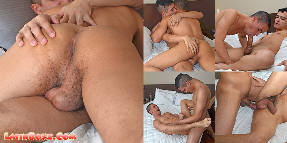 gay latin videos bareback