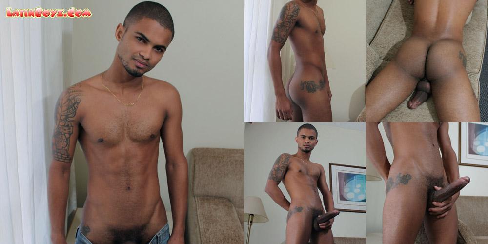 "Age 19 - Height 5' 8"" - Weight 145 lbs. - Brazilian"