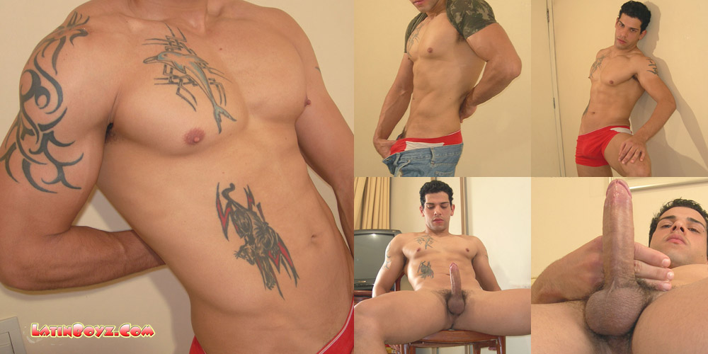 "Age 22 - Height 5' 10"" - Weight 160 - Peruvian"