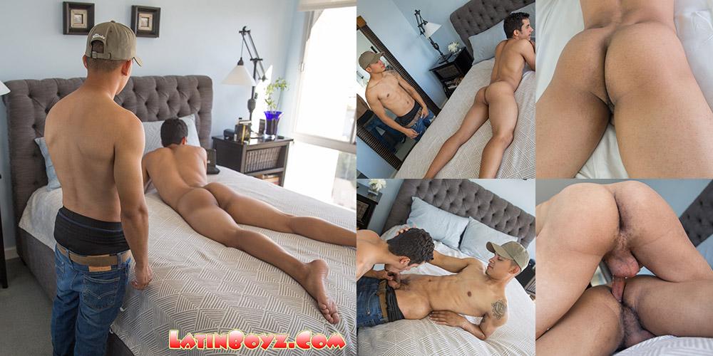 Latino sex