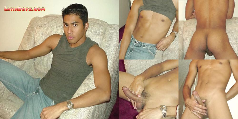Latinboys love to spoil dicks